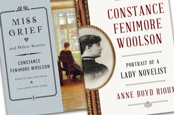 Constance Fenimore Woolson Books