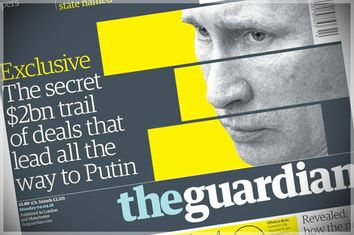 Panama Papers, The Guardian
