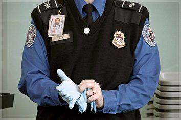TSA Agent
