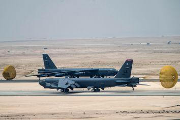 Mideast Islamic State Bombers
