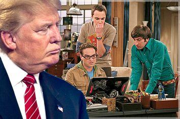 Donald Trump;