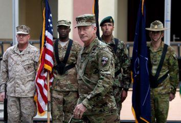 Afghanistan US Generals Report