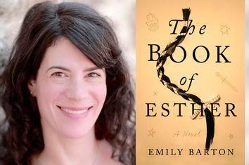 Emily Barton