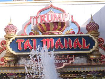 Atlantic City Casino Strike
