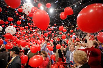 2008 GOP Convention