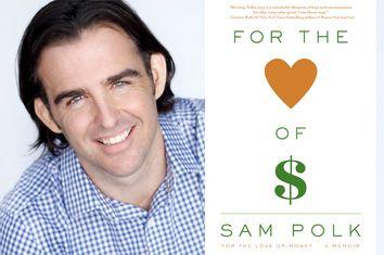 Sam Polk