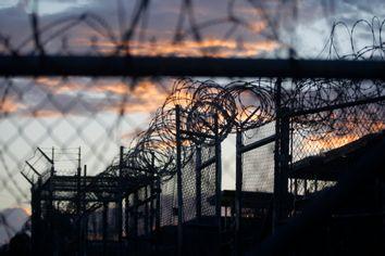 Guantanamo Prisoner Release