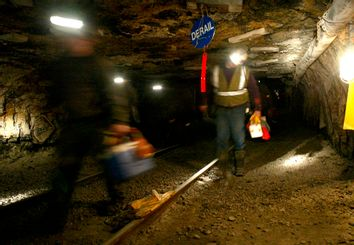 Congress Coal Miners