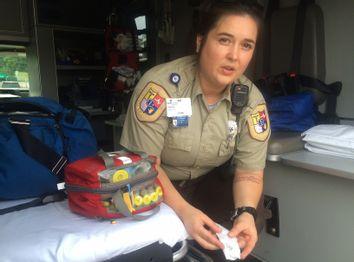 Drug Overdoses Four Hours in Huntington