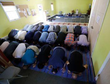 Manhattan Explosion Muslims