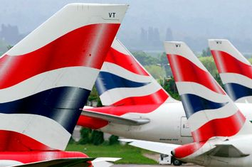 British Airways Due To Announce Full Year Results