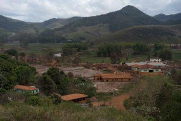 Brazil Dam Burst - A Year Later
