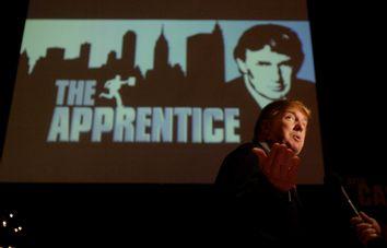 Campaign 2016 Trump The Apprentice