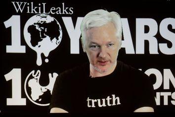 Campaign 2016 WikiLeaks
