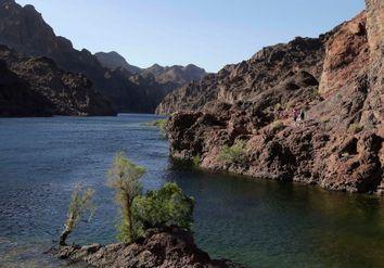 Colorado River Study
