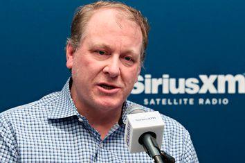 Former ESPN Analyst Curt Schilling Talks About His ESPN Dismissal And Politics With SiriusXM Patriot Host Stephen K. Bannon