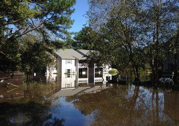 Hurricane Matthew North Carolina