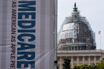 Medicare Overhaul