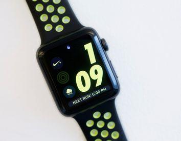 TEC-Digital Life-Apple Watch For Runners
