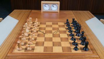 Fischer Spassky Chess Board Auction
