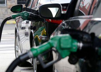 Gas Mileage Standards