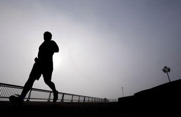Genes Vs Healthy Living