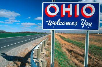 Ohio Welcomes You