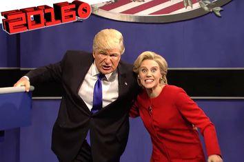 President Elect Trump Continues His