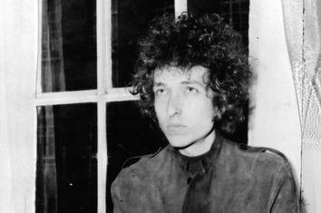 Thin Bob Dylan