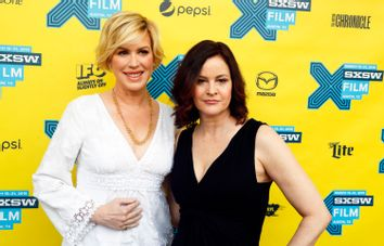 Molly Ringwald, Ally Sheedy