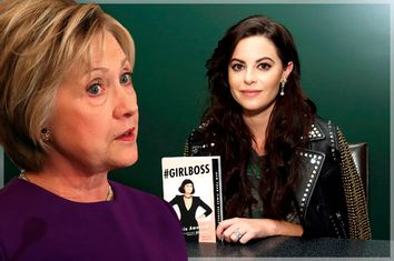 Conversation With Amy Astley, EIC Of Teen Vogue, And Sophia Amoruso