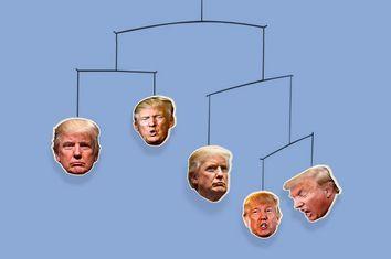 Donald Trump Mobile