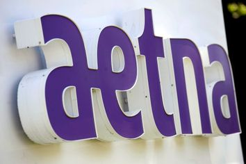 Aetna-Humana Rejected