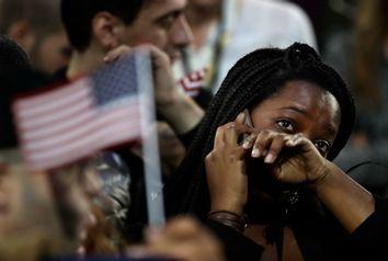 AP Poll Trump Young Americans