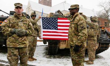 Poland US Military