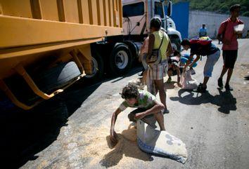 Venezuela Undone - Profiting From Hunger