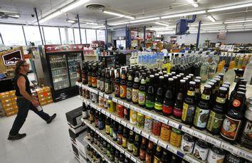 Colorado Beer Grocery Stores