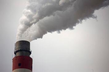 China Coal Consumption