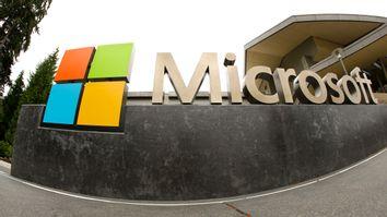 Microsoft Secret Searches