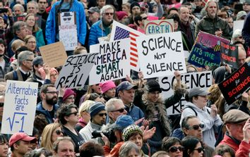 Science Rally