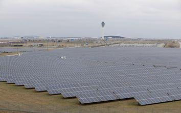 Solar Energy Indiana