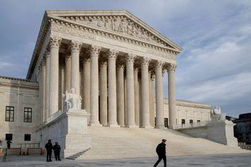Supreme Court Border Shooting