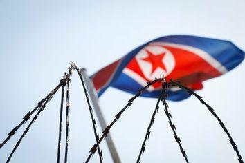 APTOPIX Malaysia North Korea