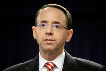 Rod J. Rosenstein