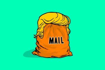 Donald Trump Mailbag