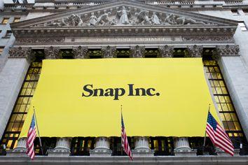 Financial Markets Snap IPO