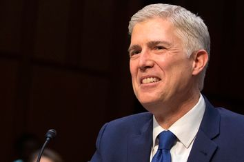 Supreme Court Nominee Neil M. Gorsuch Gives Opening Statement Before Senate Judiciary Committee (March 20, 2017)