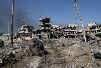 Iraq after Mosul