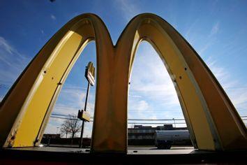 McDonalds Growth Plan