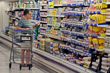 On The Money Online Grocery Tricks